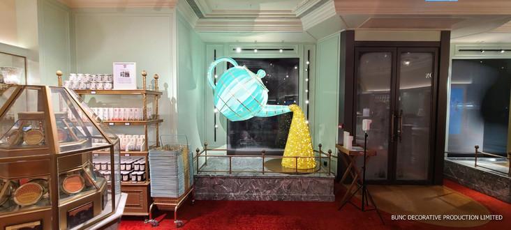 紗燈 | 裝置藝術 | BUNC Production