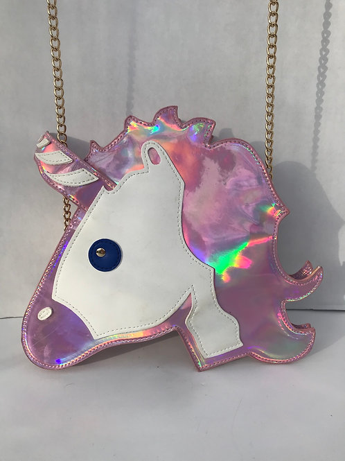 Girl's Unicorn Purse