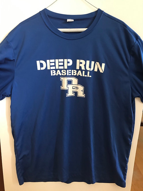 Deep Run Baseball T-Shirt