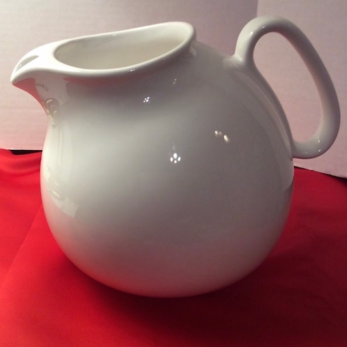 Vintage Waecthersbach Ball Pitcher