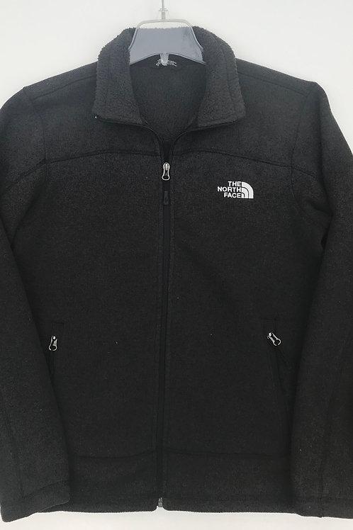 North Face Men's Fleece Zipper Jacket (S)