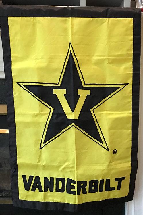 Vanderbilt Pole Flag