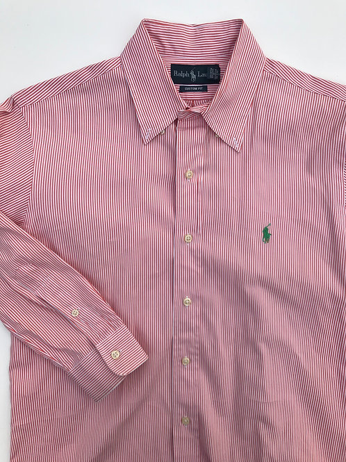 Ralph Lauren Custom Fit (M)