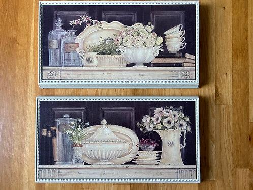 Kitchen Prints (2)
