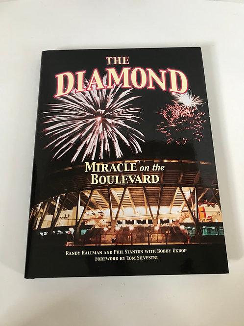 The Diamond Historic Book