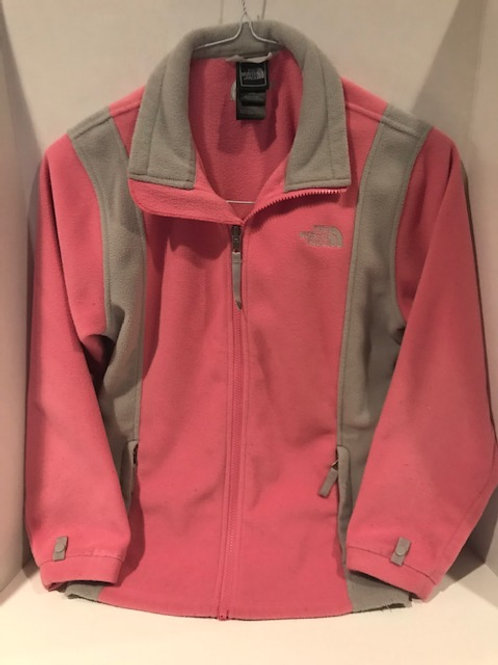 North Face Jacket- Girls (L)