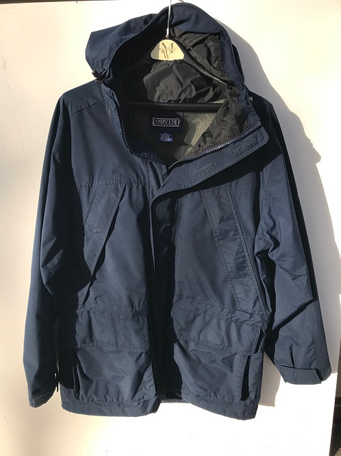 Land's End Water Resistant Jacket
