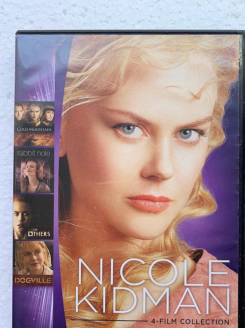 Nicole Kidman Collection