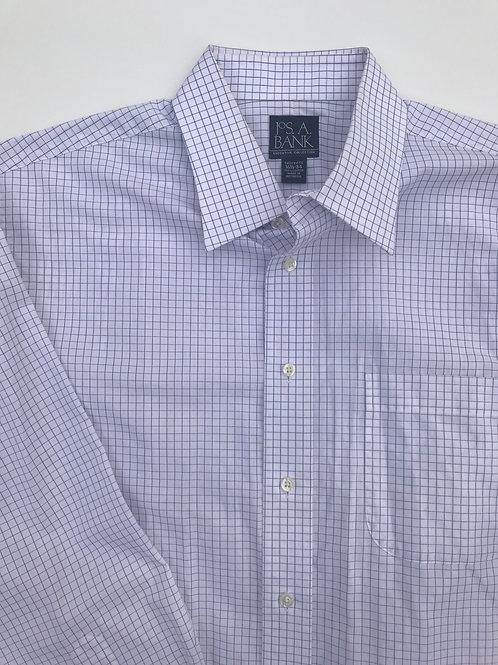 Jos A. Bank Dress Shirt (16.5/34)