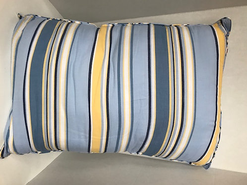 Tommy Hilfiger Striped King Size Pillow