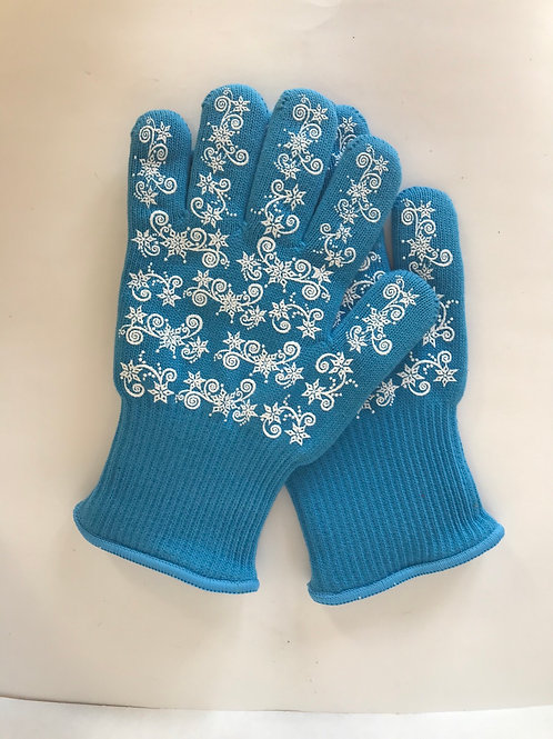 Hot Mitts Cooking Gloves