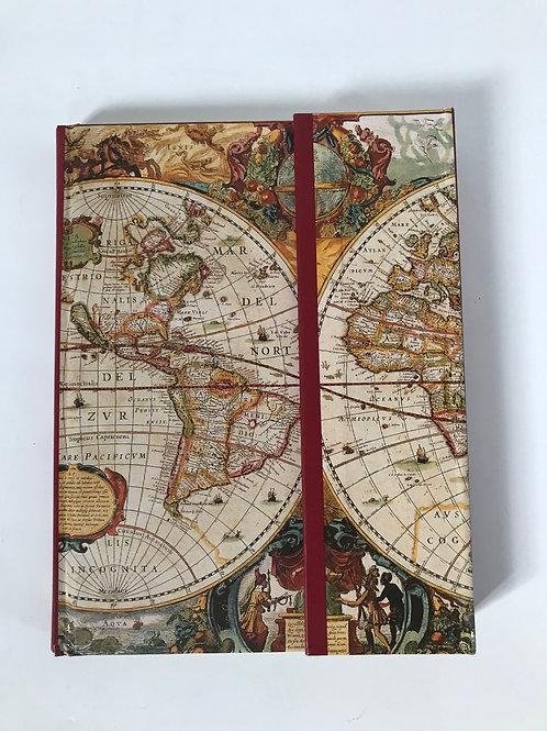 World Journal Book
