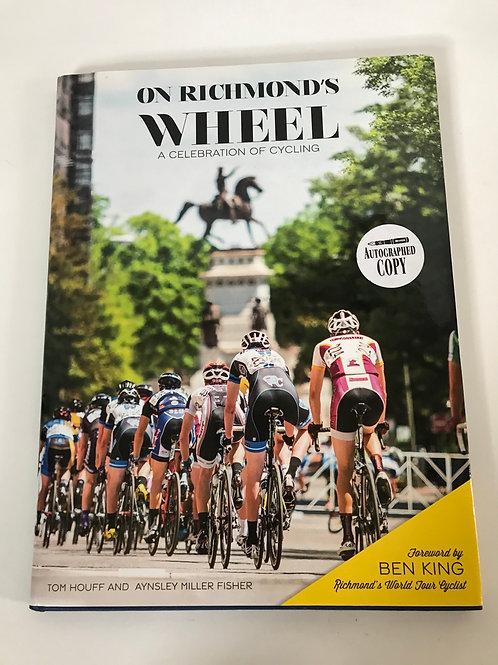 On Richmond's Wheel Cycling Book