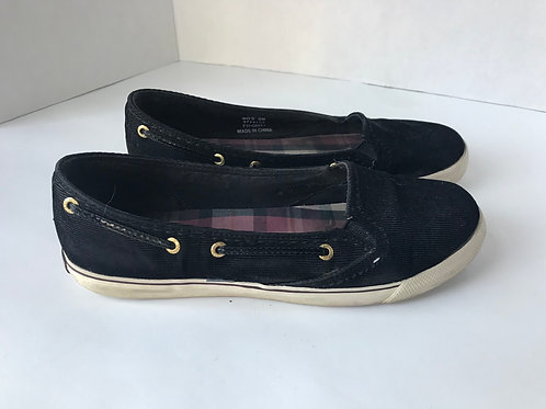 Sperry Corduroy Top-Sider