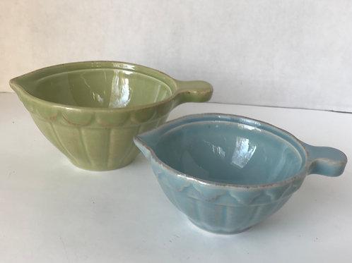 Ceramic Nesting Dishes