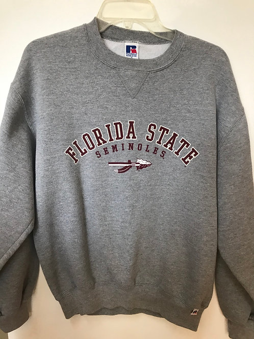 Florida State Gray Sweatshirt