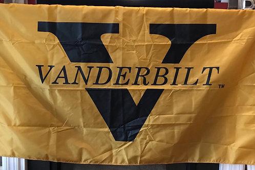 Vanderbilt Grommet Flag