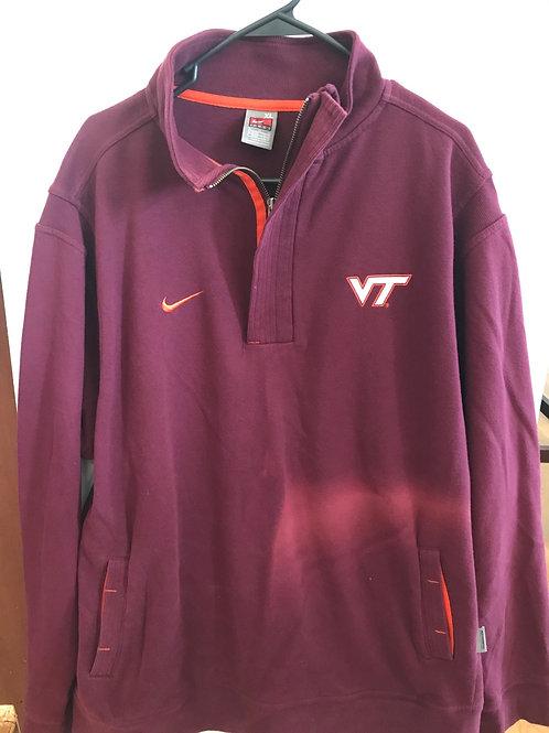 Virginia Tech Lonsleeve Sweatshirt