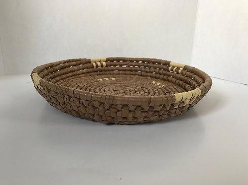 Flat Tortilla Basket