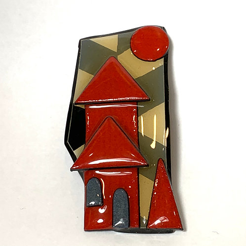 Our House Pin