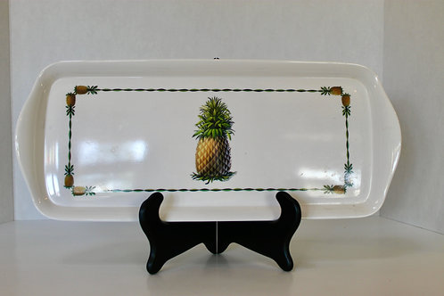 Pineapple Serving Plate