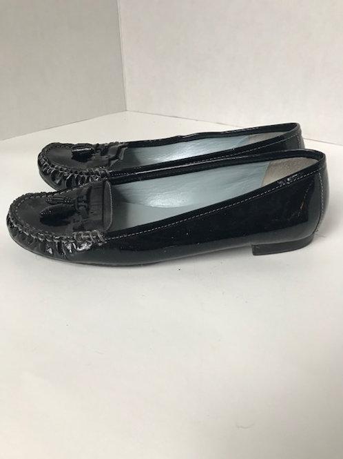 Talbots Black Loafer