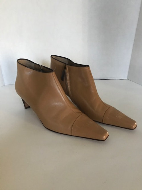 Kate Spade Natural Leather Boot