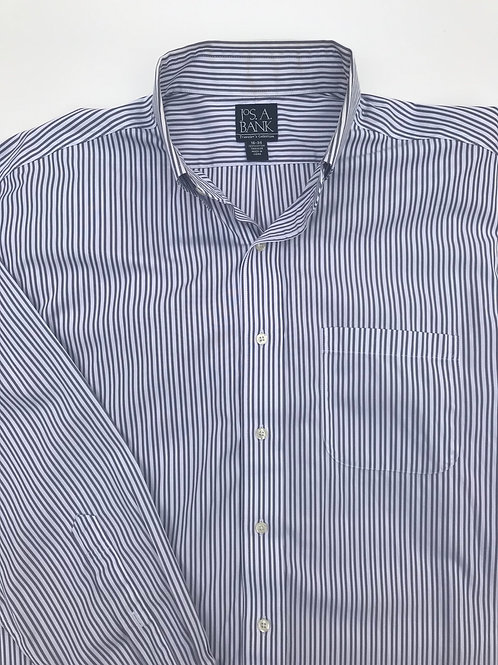 Jos A Bank Striped Button down (16/34)