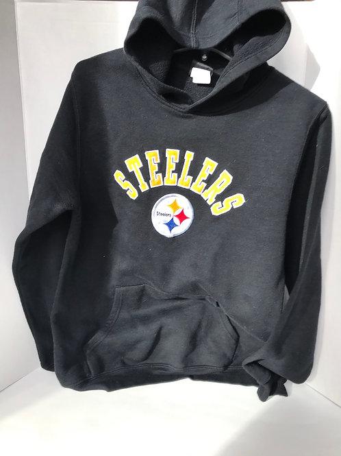 Youth Pittsburgh Steelers Sweatshirt