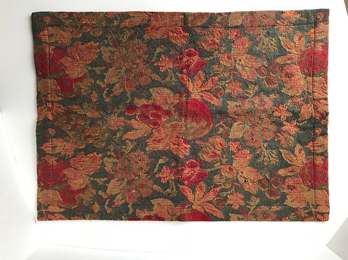 Fruit Tapestry Placemats