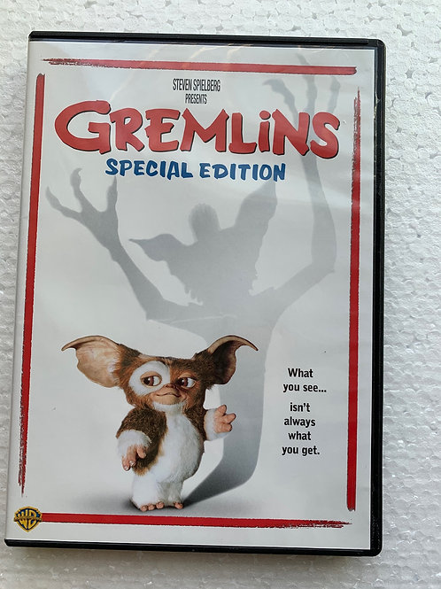 The Gremlins: Special Edition