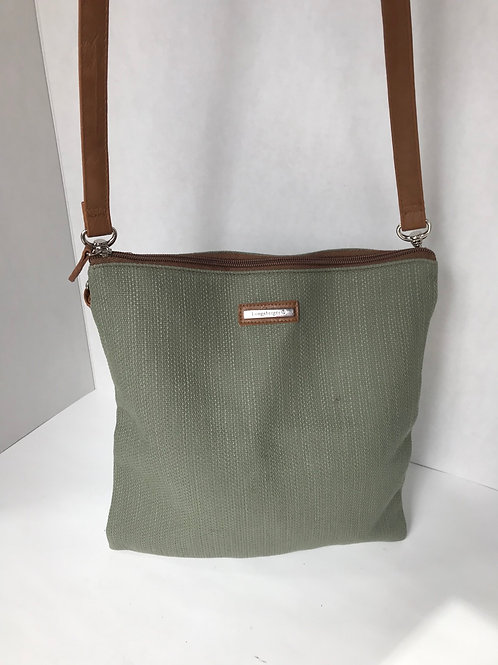 Longaberger 'Homestead' Purse