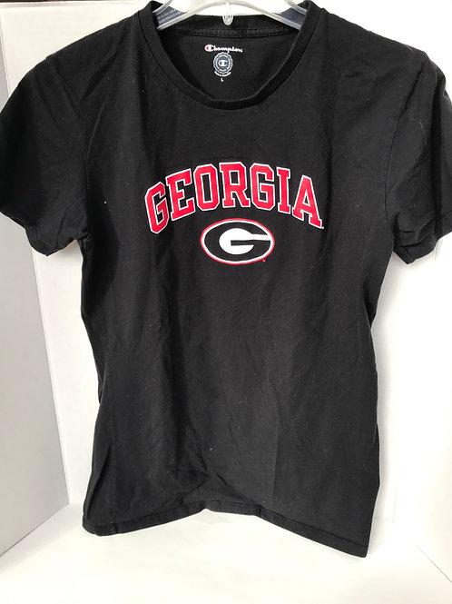 Youth Georgia Bulldog T-Shirt