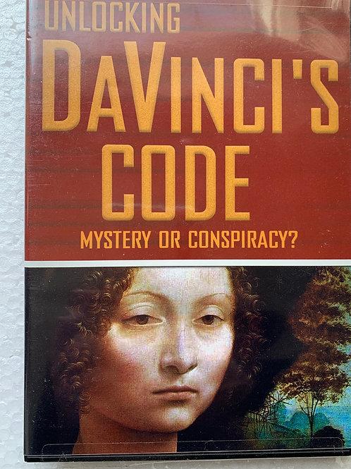 Unlocking DaVinci's Code: Mystery or Conspiracy?