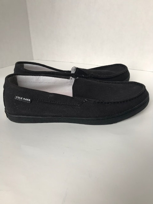 Men's Cole Haan Canvas Loafer