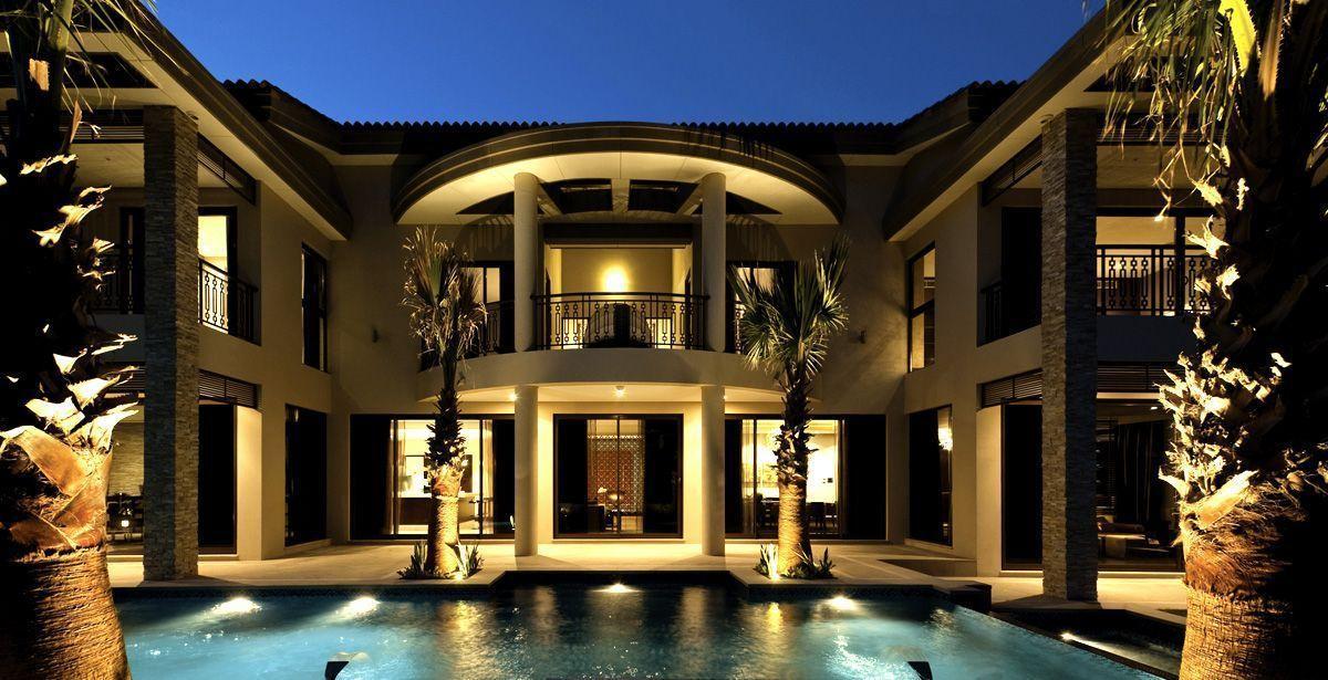 Award Winning Dubai Show Home