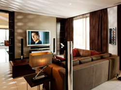 Award Winning Dubai Show Lounge Room Home