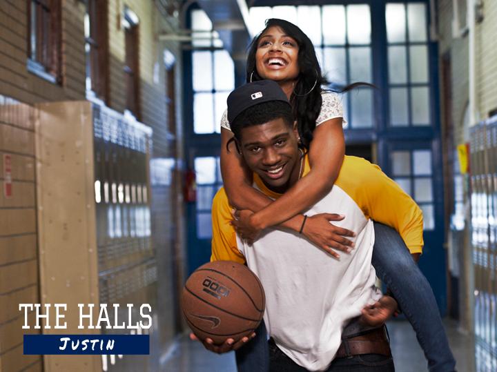 Halls photots