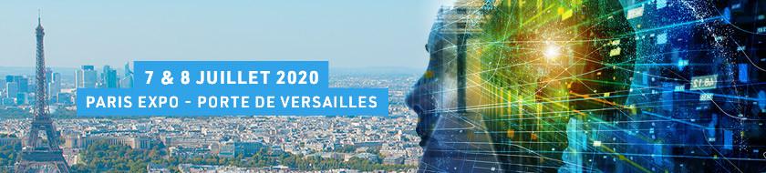 BIM World - 26 et 27 Mai 2020, PARIS EXPO - Portes de Versailles