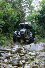 Rara Avis Rainforest, Costa Rica