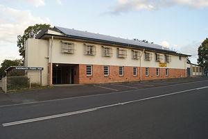 Kenilworth Hall