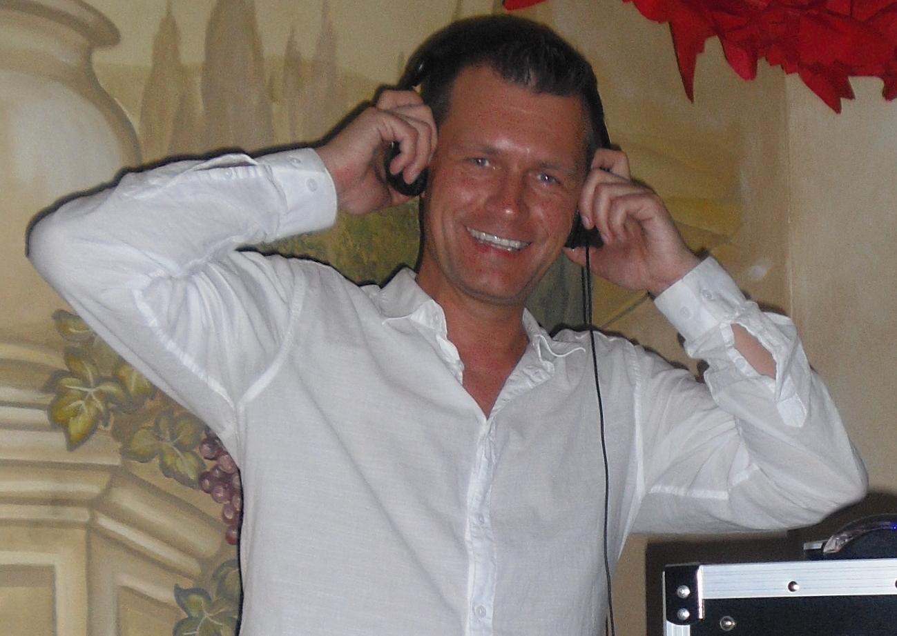 Hochzeits DJ Sachsen & Feuerwerk