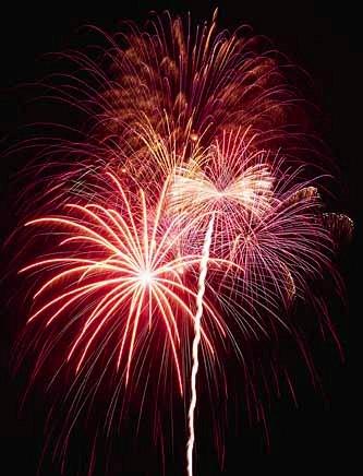 Feuerwerk Werbung - Kopie