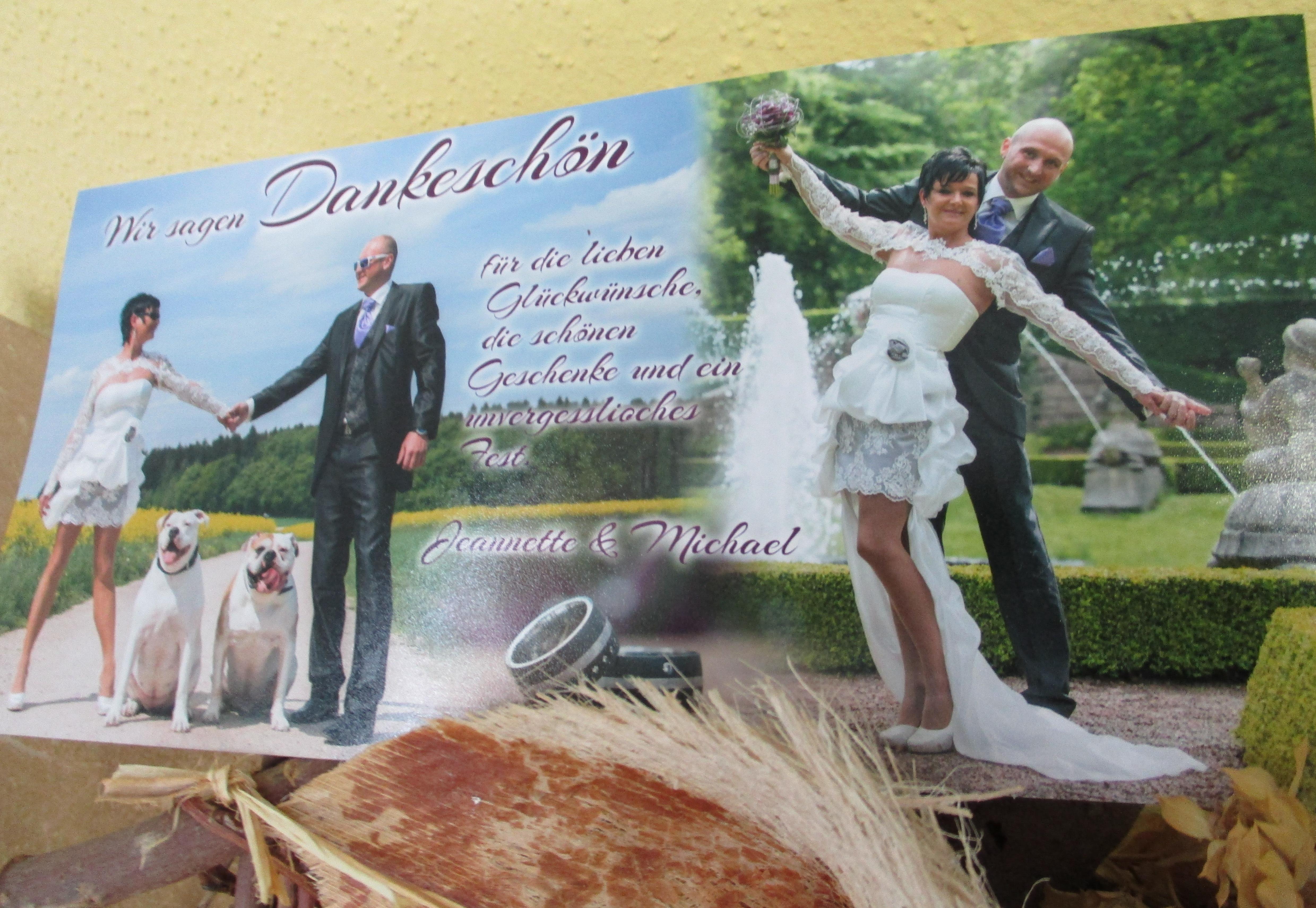Hochzeit DJ & Feuerwerk in Sachsen