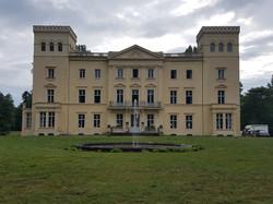 LAURA Live im Schloss