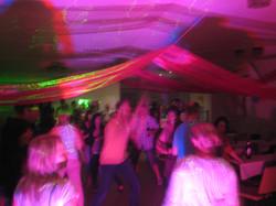 Hochzeits DJ und Polterabend Sachsen