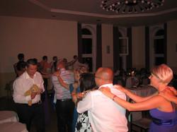 Hochzeits DJ & Feuerwerk in Sachsen