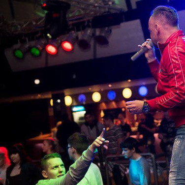 Mr. Party-Schlager | immer LIVE!