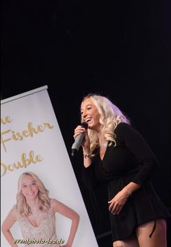 Laura - Das Helene Fischer Double