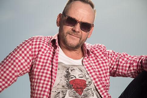 Engel B. - Mr Party-Schlager